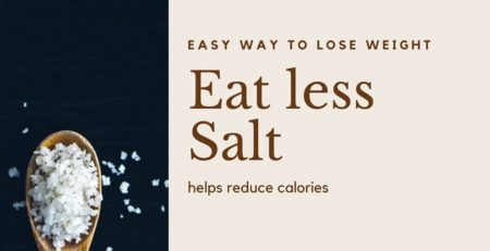 Elyrest by baanidin The easy way to lose weight Eat less Salt