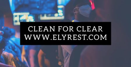 Elyrest, Clean for Clear