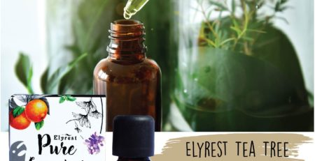 elyrest by baanidin tea tree essential oil benefits